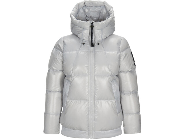Peak Performance Moment Puffer Jacket Dame antarctica
